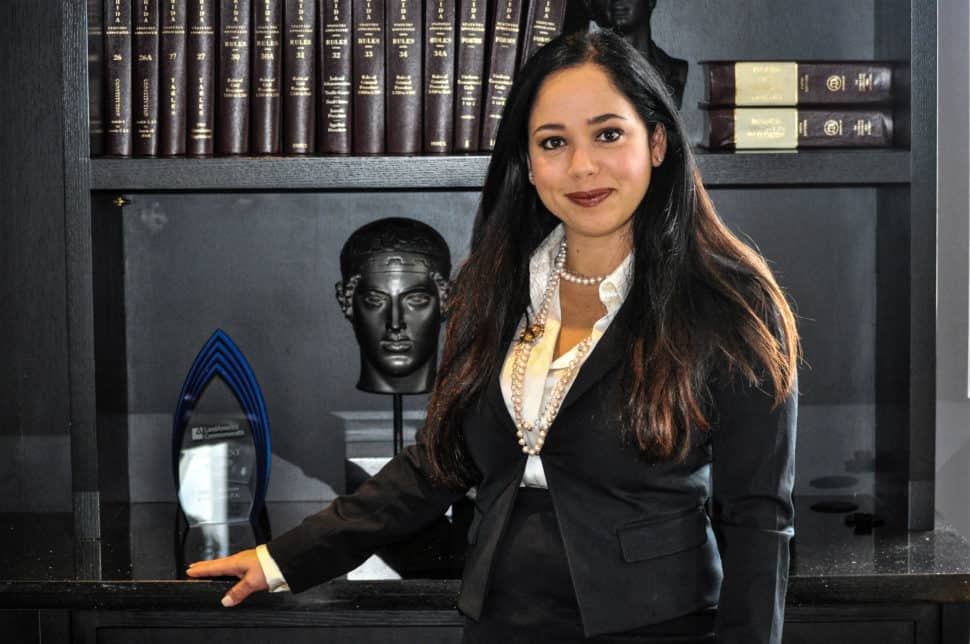 Vanessa Chamizo - lawyer in Miami